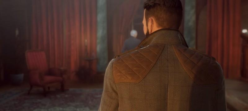 Третий дневник разработчиков Vampyr рассказывает об уникальности каждого NPC