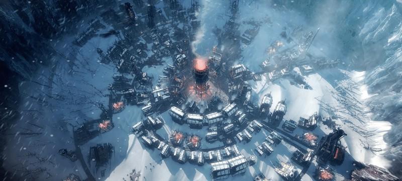 Frostpunk выйдет до конца марта