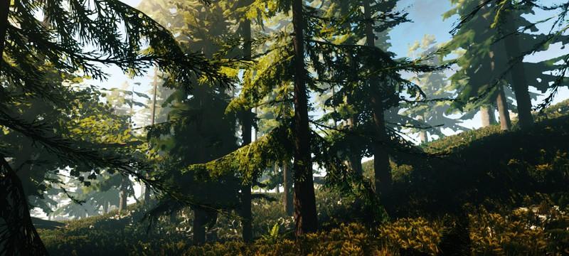 Хоррор The Forest выйдет из раннего доступа в апреле