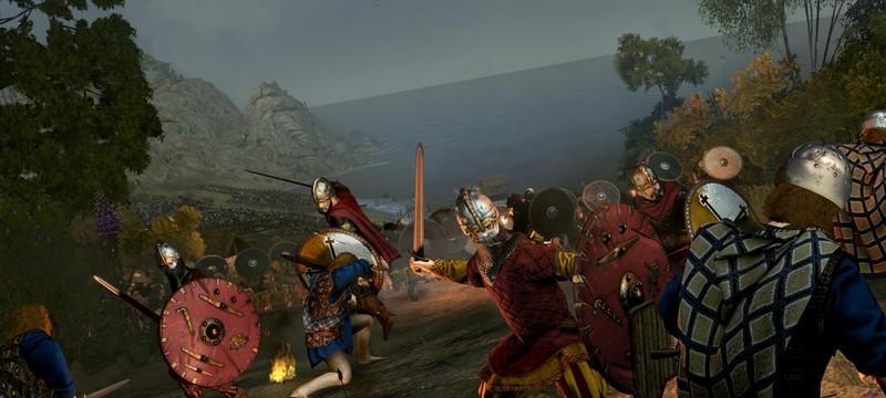 Пять механик Total War Saga: Thrones of Britannia