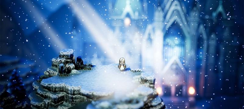Скриншоты Project Octopath Traveler — RPG для Switch