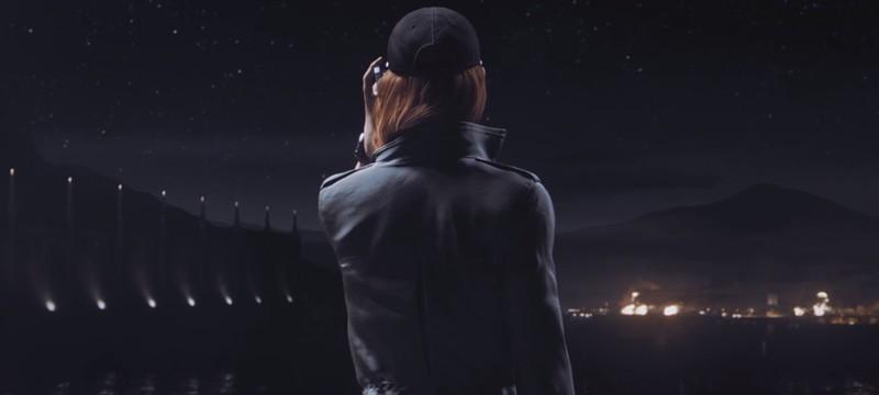 Ash зовет подмогу: трейлер ивента Outbreak Rainbow Six Siege
