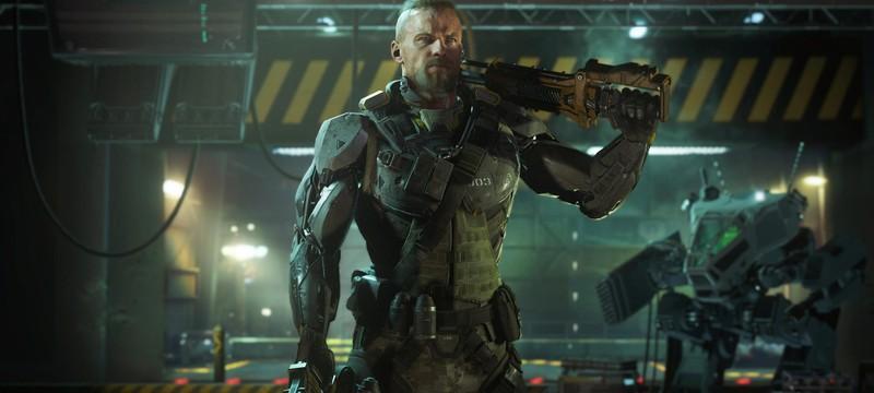 Eurogamer: Следующей Call of Duty будет Black Ops 4
