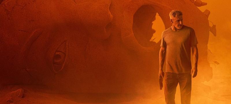 """Вильнев хотел скрыть присутствие Форда в """"Бегущем по лезвию 2049"""""""