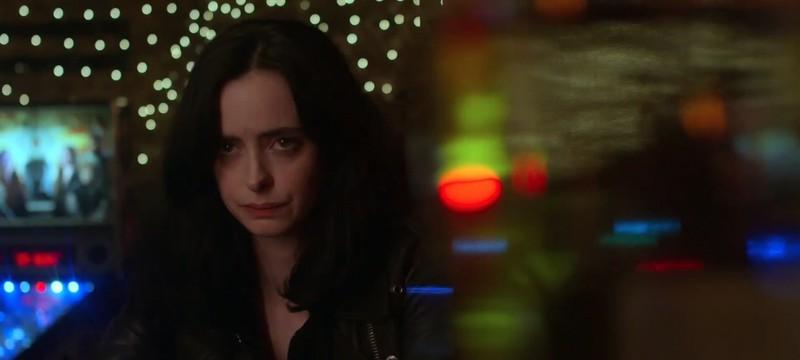 Второй трейлер нового сезона Jessica Jones