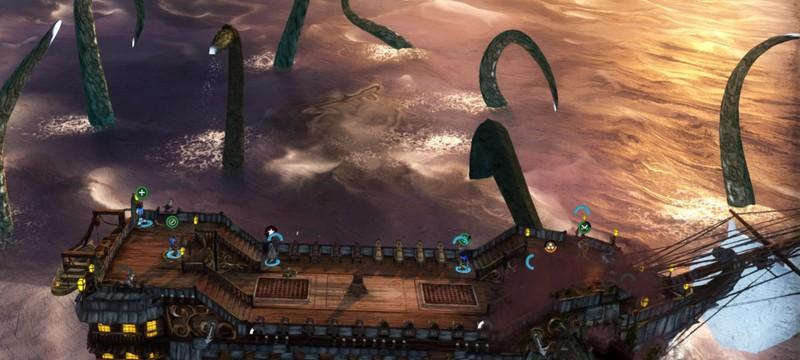 Abandon Ship выйдет в раннем доступе к концу февраля