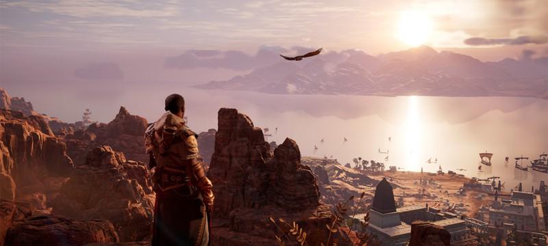 Расписание контента Assassin's Creed Origins на февраль
