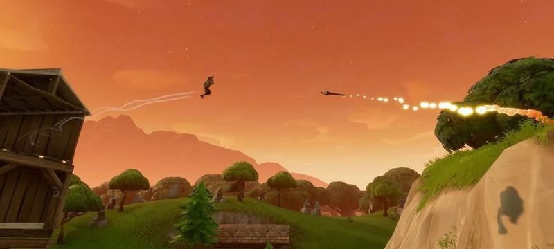Игрока Fornite выгнали из команды за призывы к самоубийству