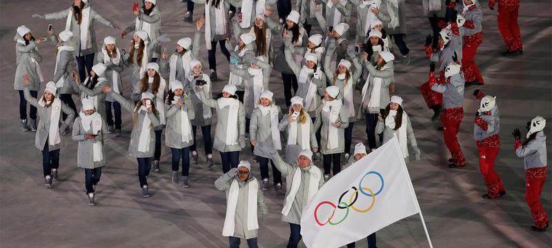 Россию подозревают в хаке Олимпиады в Корее