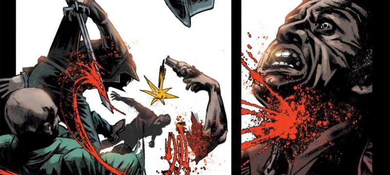 Новая графическая новелла по Dishonored выйдет 20 февраля