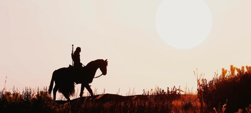 Крупное обновление мода с улучшенной графикой для The Witcher 3