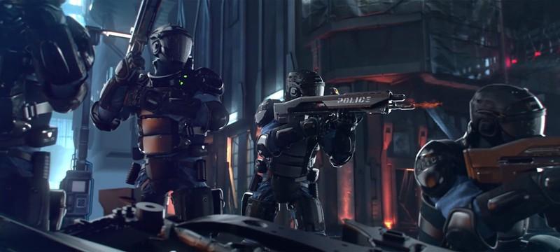 CD Projekt RED подтвердила свое участие на E3 2018