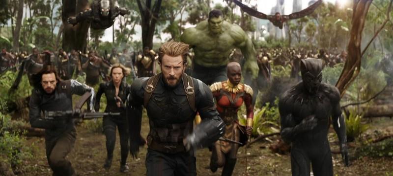 """Минкульт опроверг версию о переносе премьеры """"Мстителей"""" ради российского фильма"""