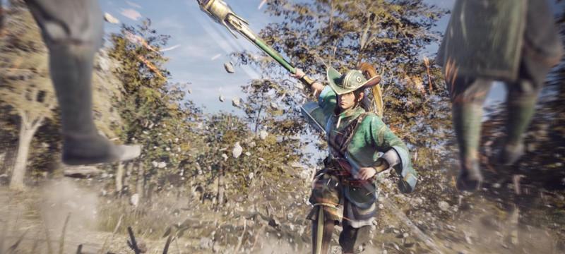 Оценки Dynasty Warriors 9 — открытый мир не помог
