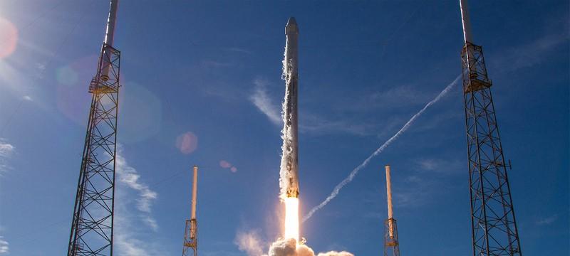 SpaceX запустит прототипы для спутникового интернета в выходные