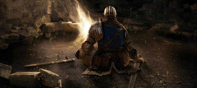 Новый комикс Dark Souls выйдет в мае