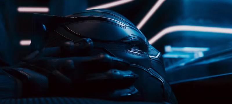 "Box Office: ""Черная пантера"" на пути к миллиарду"