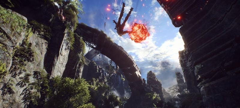 BioWare рассматривает идеи игроков для внедрения в Anthem
