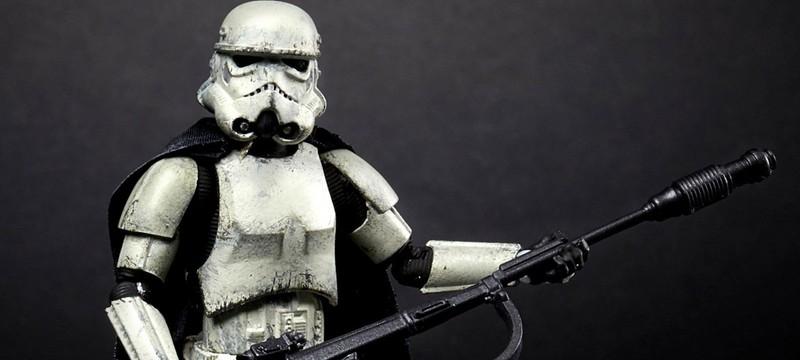 Великолепные игрушки Star Wars от Hasbro