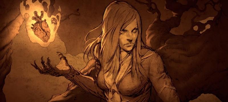 Слух: Diablo 3 на Switch в 2019 году
