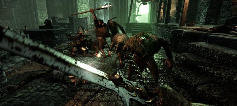 Warhammer: End Times — Vermintide получила бесплатное дополнение перед релизом сиквела