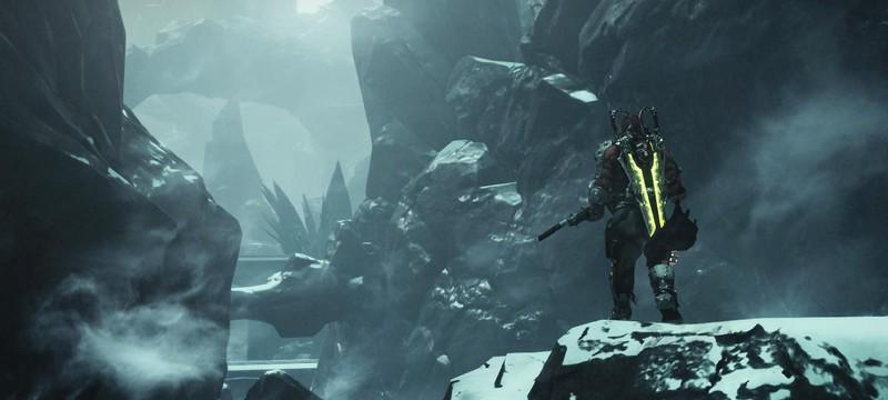 Геймплейный трейлер шутера с элементами RPG Immortal: Unchained