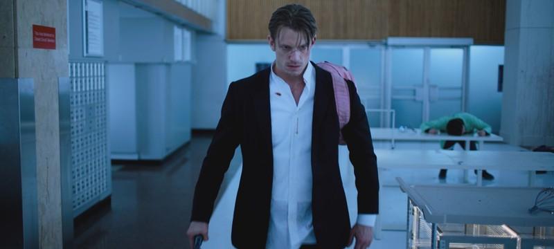Слух: Новый актер во втором сезоне Altered Carbon