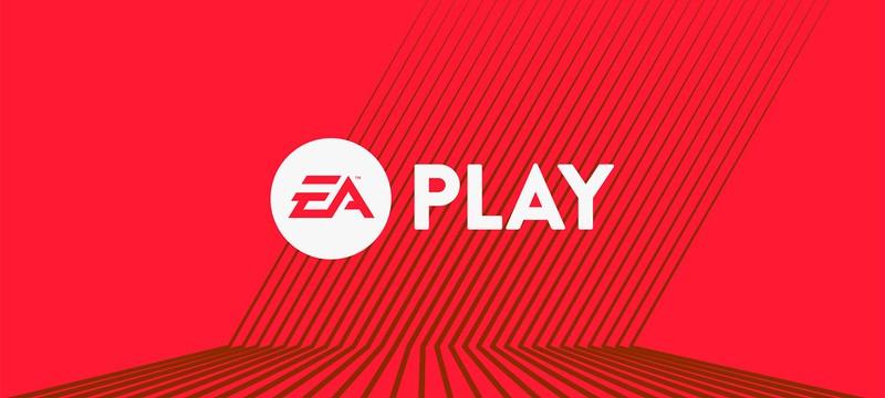 Anthem и новый Battlefield на EA Play 2018