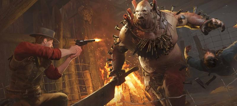 Hunt: Showdown вышла в раннем доступе Steam