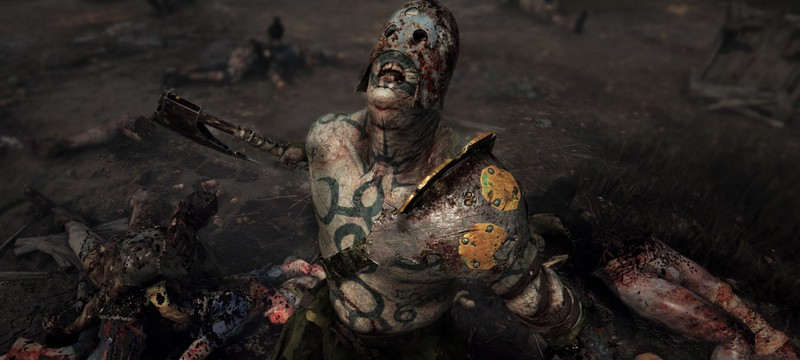 В эти выходные пройдет бета-тест Warhammer: Vermintide 2