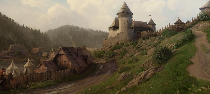 Субботний стрим ShazooLive — мультиплеер в Civilization VI и забег в Kingdom Come: Deliverance