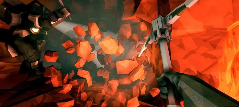 Релизный трейлер Deep Rock Galactic про космо-шахтеров