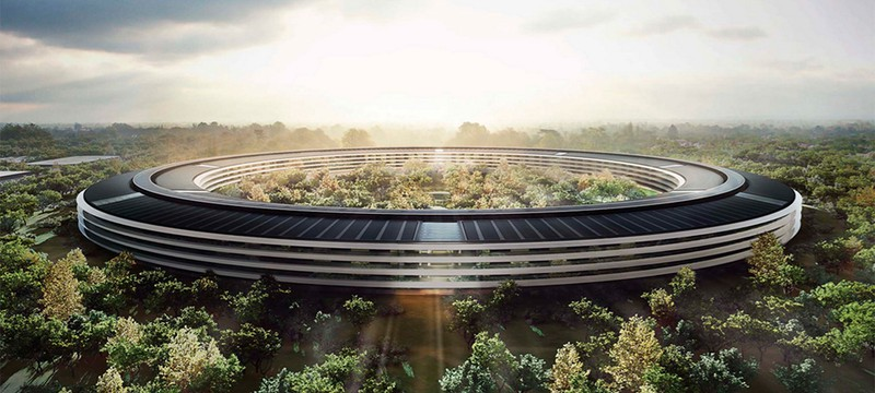 Apple откроет клиники для своих сотрудников