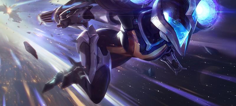 Worlds 2018 по League of Legends пройдет в Корее