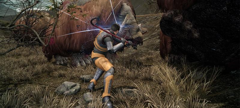 PC-версия Final Fantasy XV включает скрытые настройки