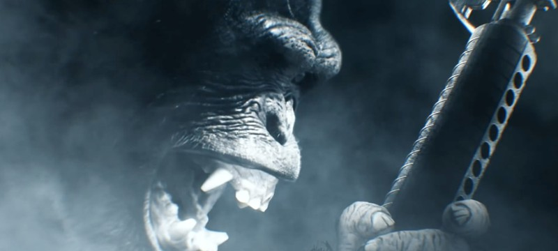 Дебютный трейлер VR-игры Crisis on the Planet of the Apes