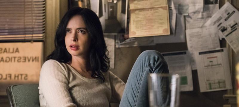 Первые отзывы на второй сезон Jessica Jones