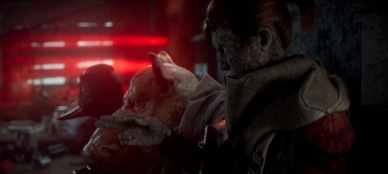 Mutant Year Zero: Road to Eden — новая игра Funcom с тактическими элементами