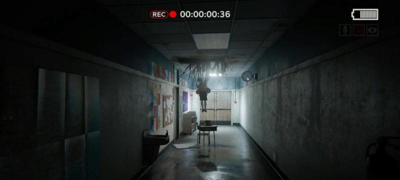 Outlast II выйдет на Nintendo Switch в марте