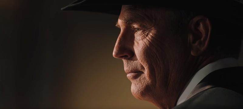 Кевин Костнер защищает свое ранчо в сериале Yellowstone