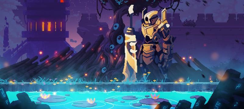 В платформер Dead Cells добавили финального босса и новый уровень