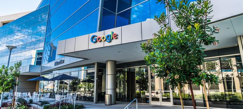 Бывший сотрудник YouTube подал в суд на Google за дискриминацию белых мужчин и азиатов