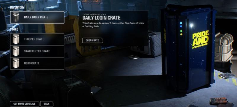 """Этот мод добавляет в Star Wars Battlefront 2 чувство """"гордости и достижения"""""""