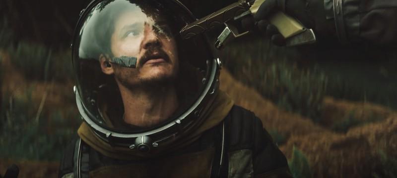 Люди на чужой планете в первом трейлере Prospect