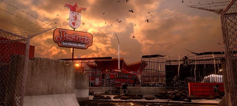 Повседневная жизнь и зомби на скриншотах State of Decay 2