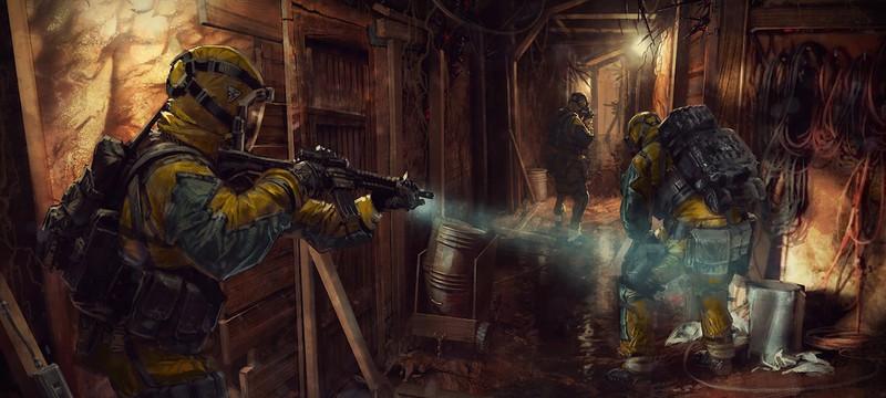 В Rainbow Six Siege установлен новый рекорд по числу одновременных игроков