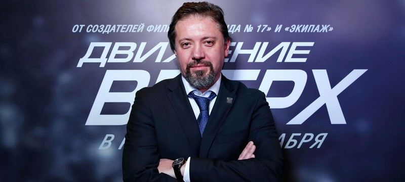 """Режиссер """"Движения вверх"""" экранизирует исторический роман"""