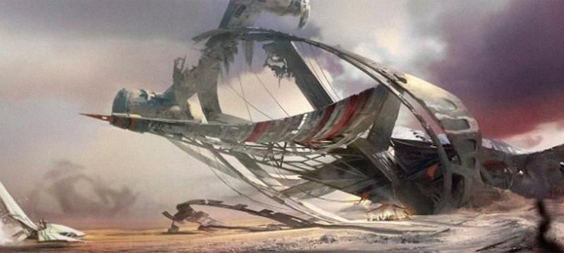 Арт-директор Half-Life 2 и дизайнер Thief работают над sci-fi MMO