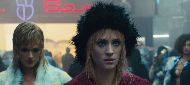 """Маккензи Дэвис сыграет главную роль в перезапуске """"Терминатора"""""""