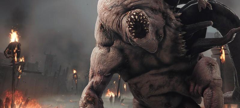 Финальный трейлер Warhammer: Vermintide 2